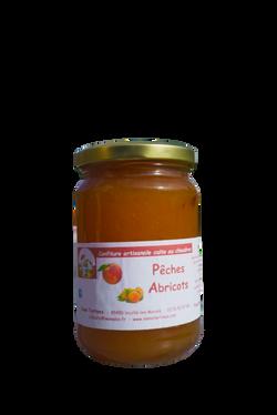 peches abricot