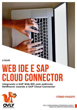 Web IDE e SAP Cloud Connector