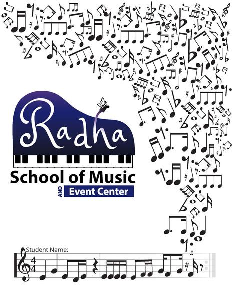Radha School of Music