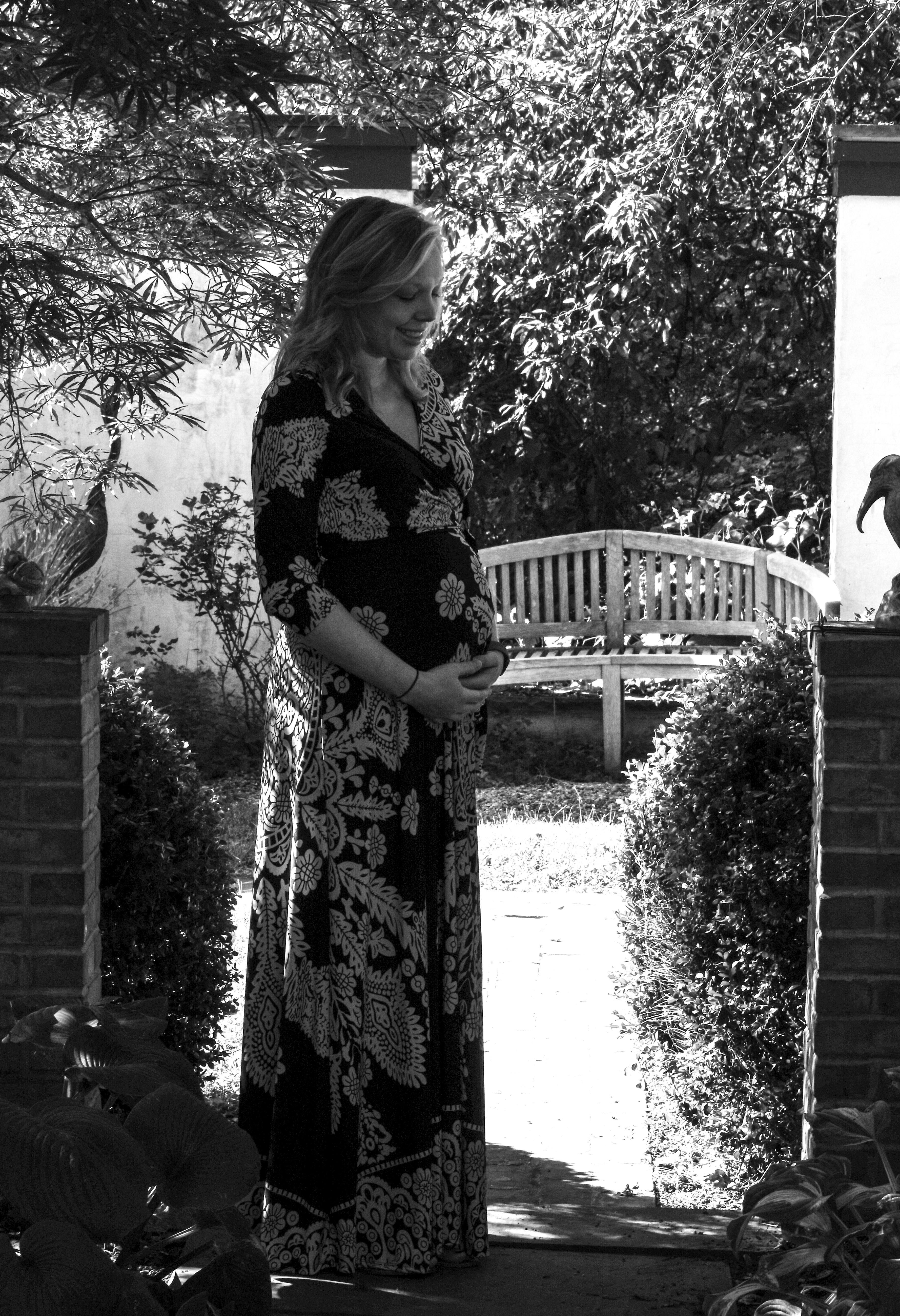 Maternity: 2 Session Bundle