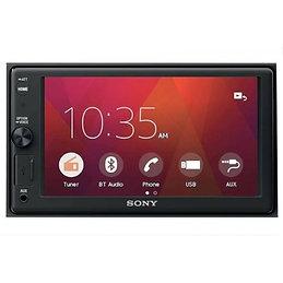 Sony XAV-AX1000 6.2' Apple CarPlay / Bluetooth / AUX / USB