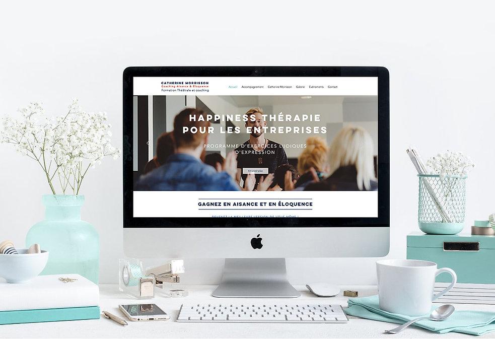 site-web-design-catherinne-morrisson-coa