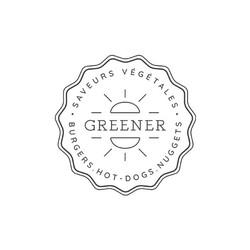 logo-greener-restaurant-vegetarien-bordeaux