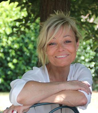 Catherine Morisson Coach prise de parole