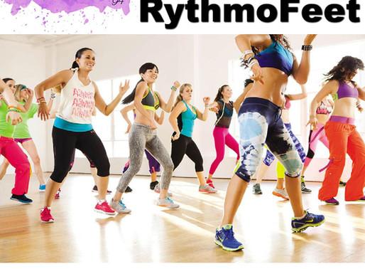 Stage de rythmo-feet le 21/02