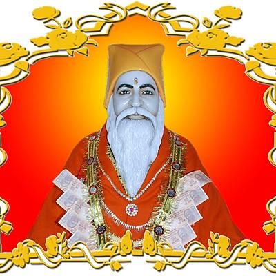 Satguru Swami Teoonram Ji Maharaj