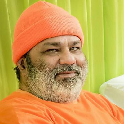 Satguru Swami Bhagat Prakash Ji Maharaj