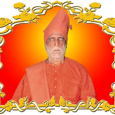 Satguru Swami Shanti Prakash Ji Maharaj