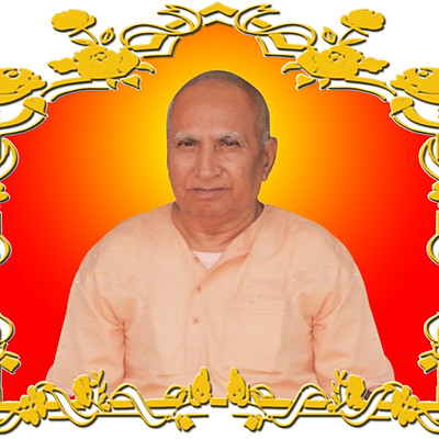 Satguru Swami Haridasram Ji Maharaj