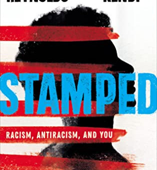"""Stoneham Reads launches """"Stamped"""" town read program"""