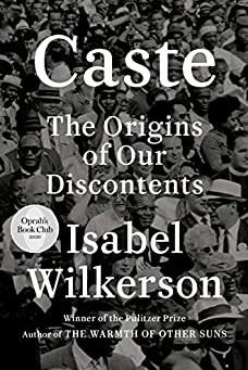 Is Caste the Culprit?