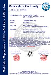 CE - NM-5000P