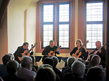 Take 4 guitar quartet - Weilburger Schloss Konzerte