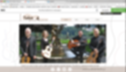 Take 4 guitar quartet - New site under construction