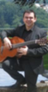 Luc Vander Borght