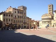 Take 4 à Arezzo