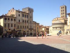 T4 to Arezzo