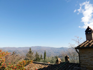 T4 in Tuscany