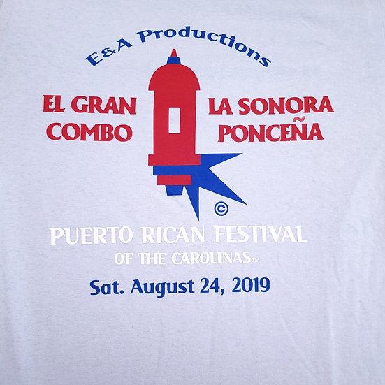 2019 Memorabilia  T-Shirt