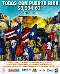 Todos Con Puerto Rico