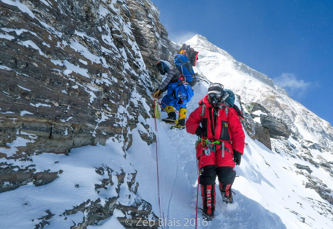 The Ten Essential Items for Climbing Everest