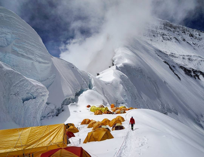 Mount Everest: How do we climb the Northeast Ridge Route?