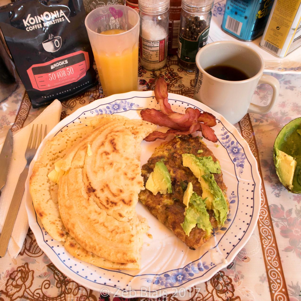 20170502 BC breakfast