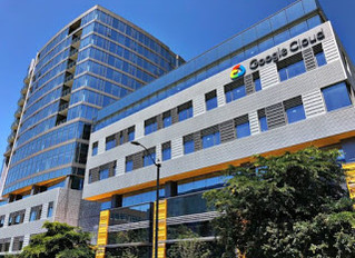 Geekwire: Seattle poised for big startup growth