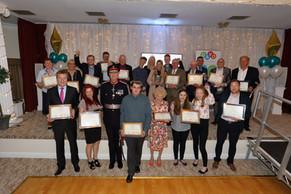 Monmouthshire Volunteer Achievement Awards 2018