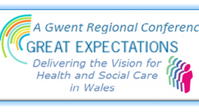 GAVO's 'Great Expectations' Health &  Social Care Conference, in collaboration with