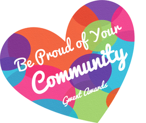 Be Proud of Your Community Gwent Awards