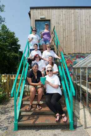 Bettws blooms from Bankers' brush-up.