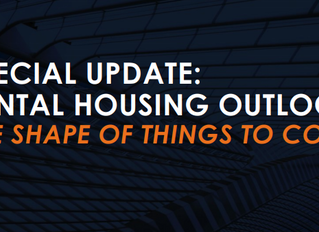 Rental Housing Outlook and the Shape of Things to Come- Industry Panel report-out