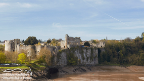 Become a Chepstow Town Ambassador Volunteer today!