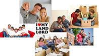 Happy Tenants property management