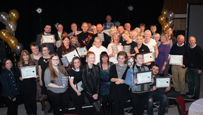 Monmouthshire's Marvellous Volunteers Celebrated