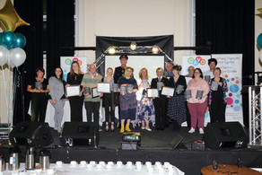 Blaenau Gwent Volunteer Achievement Awards 2018