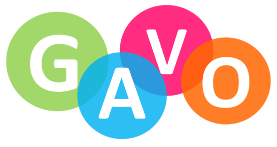 Image result for gavo logo