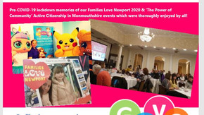 Voluntary Voice Spring 2020 - find out what we've been up to in these difficult times!