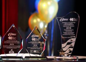Caerphilly Volunteer Achievement Awards