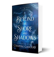 "Six Things to Look Forward to in ""Beyond the Shore & Shadows"""