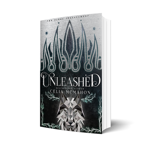 Unleashed by Celia McMahon