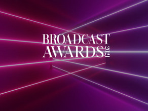 'The Talk' makes the Broadcast Awards Shortlist