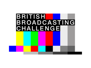 Pat Younge launches The British Broadcasting Challenge