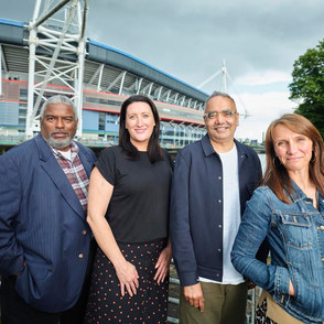 Cardiff Productions steps into scripted