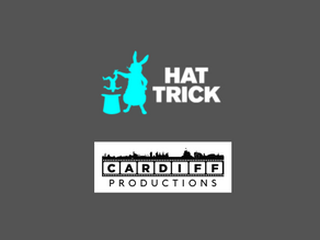 Hat Trick Int inks first look with Cardiff Productions