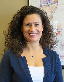 Jacqueline Nyren, PT, MPT