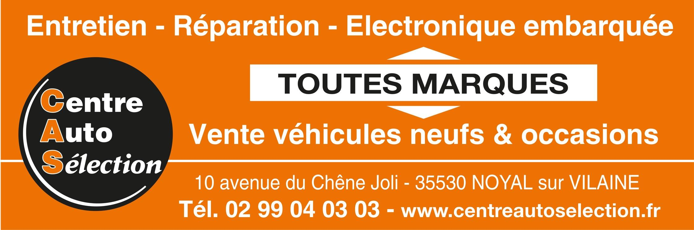Centre Auto Selection