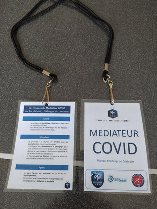 MAJ protocoles COVID-19