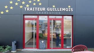 Tour des partenaires : Charcuterie traiteur Guillemois